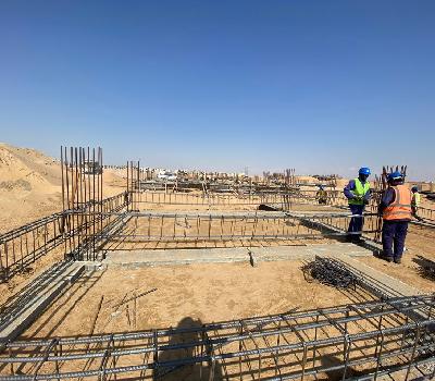 Etihad Rail Project